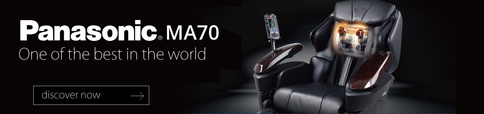 Panasonic MA70