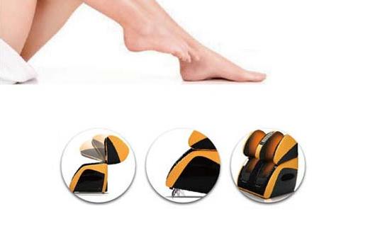 Komoder C30 Leg Massager