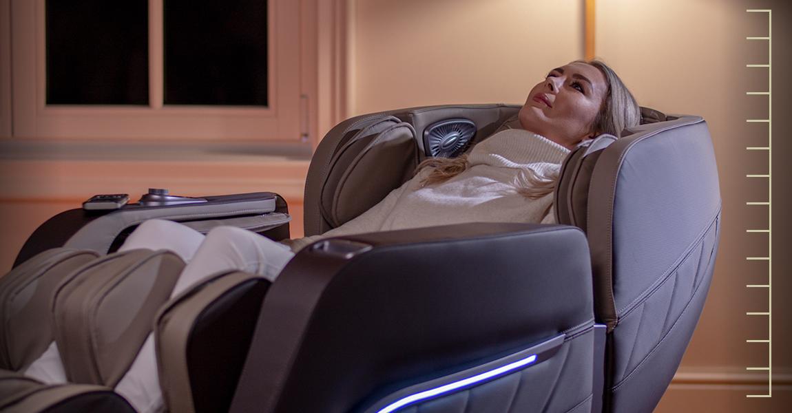 FOCUS II Massage Chair