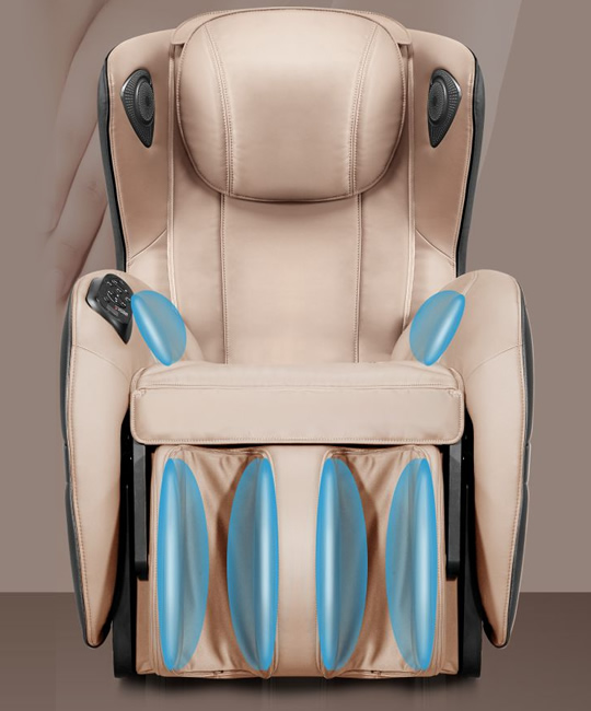 Massage chair Komoder JOY