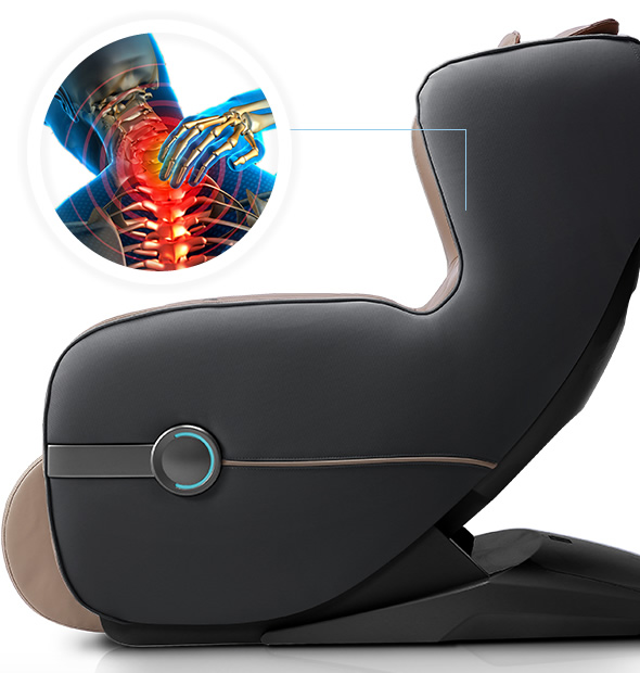 Komoder JOY Massage Chair