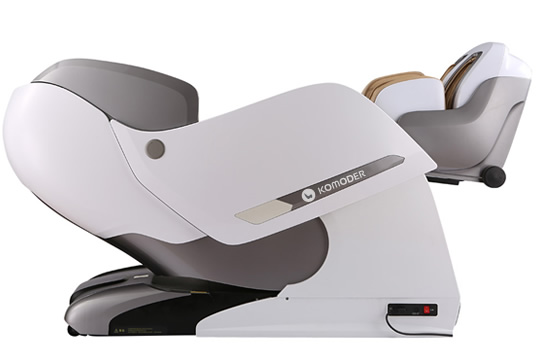 Komoder LUXOR Zero Gravity reclining