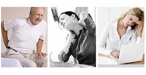 lumbar pain
