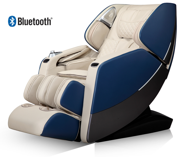 Komoder Veleta Massage Chair