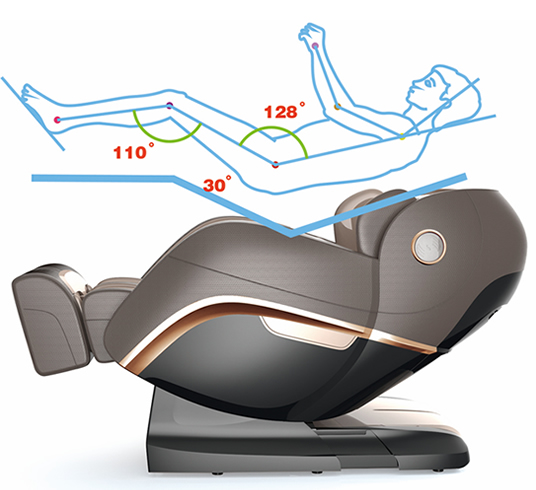 Rokol RK 7805 Massage Chair