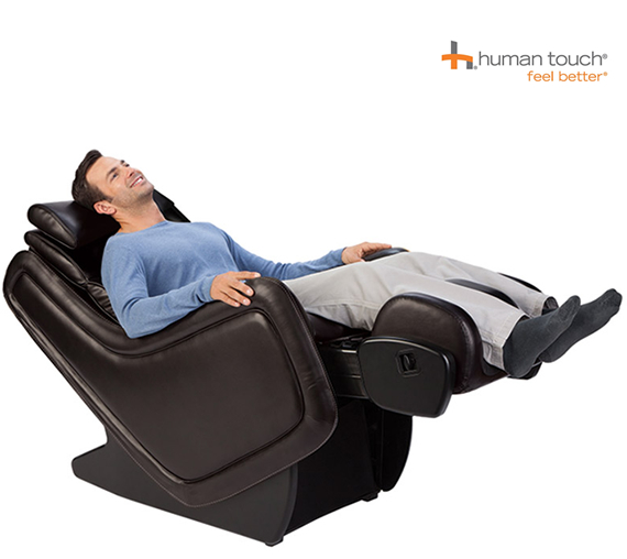 HumanTouch ZeroG 650 Massage Chair