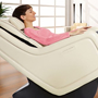 Human Touch ZeroG 650 ivory color