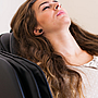 Humantouch AcuTouch 6.0 Leather Massage Chair
