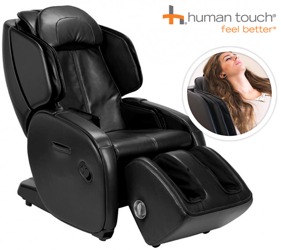 Humantouch AcuTouch 6.0 Massage Chair