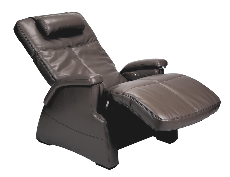 Humantouch PC86 Relaxation Massage Chair Komoder