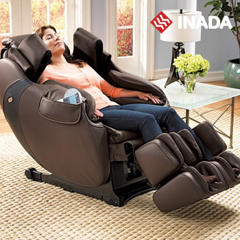 Inada 3S massage chair