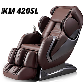 Massage Chair - Komoder KM420SL Zero Gravity