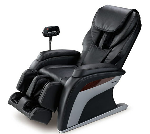 Panasonic EP MA10 Massage Chair Komoder