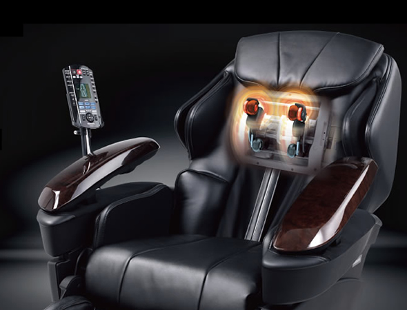 Panasonic EP MA70 Massage Chair