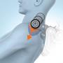 back massage at Panasonic EP MA70