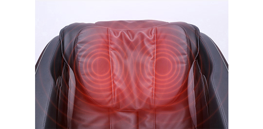 Heating function for Tokuyo TC-672 massage chair