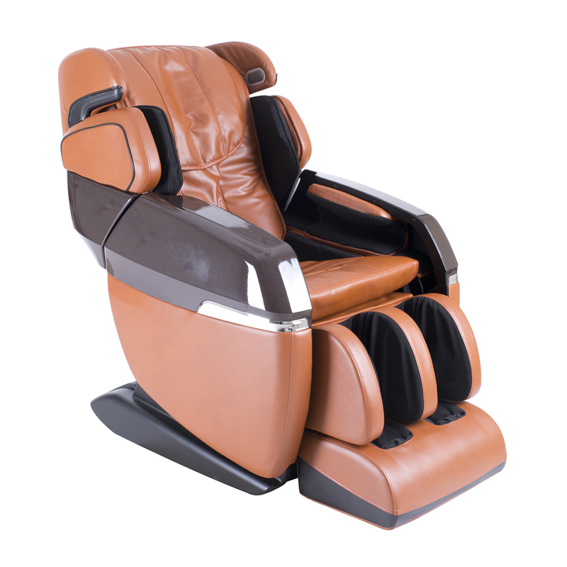 Tokuyo TC 688 3D Massage Chair Komoder