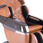 massage range for Tokyuo TC 688 massage chair