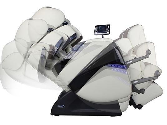 Massage chair Tokuyo TC-710 Oxygen