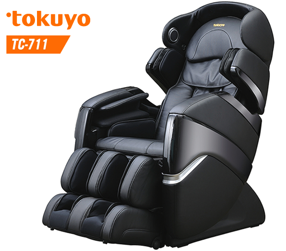Massage chair Zero Gravity Tokuyo TC-711