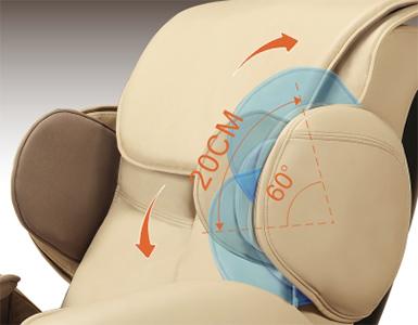 Air Pressure Massage iRest A55-1