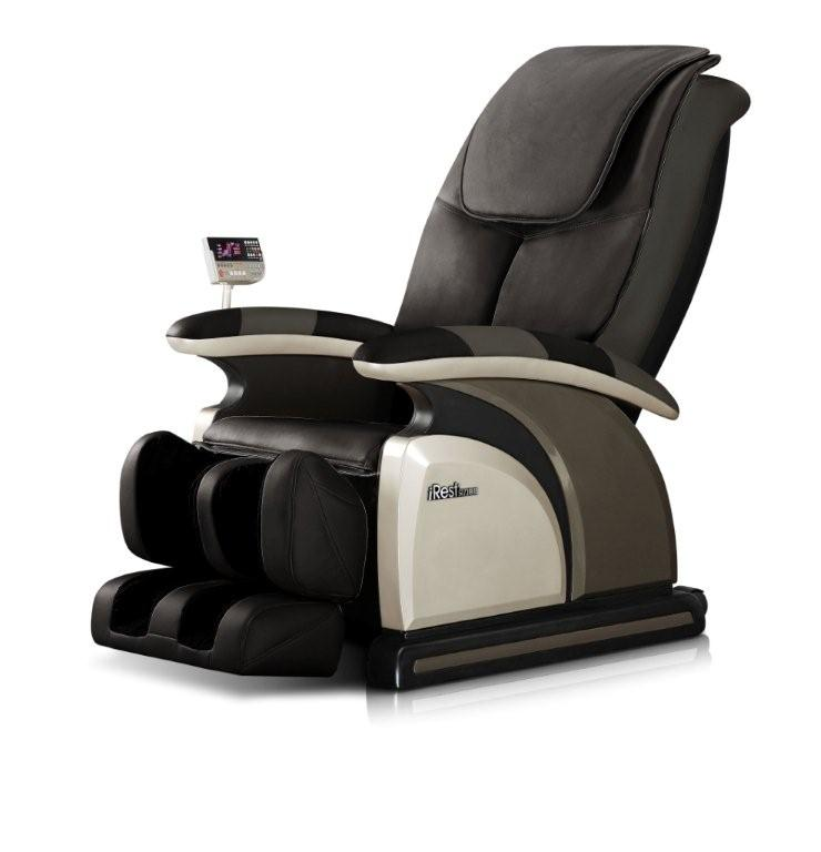 IRest A30 6 Massage Chair Komoder