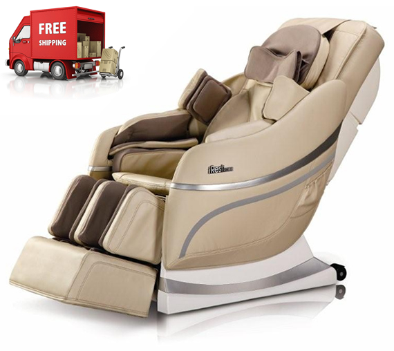 iRest A33 Massage Chair - Supreme 3D Massage  sc 1 st  Komoder Massage Chairs & iRest A33 Massage Chair - Supreme 3D Massage - Komoder