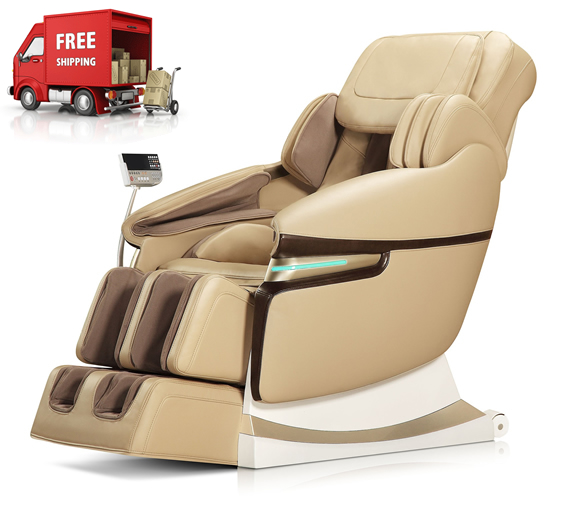 Massage chair iRest A70