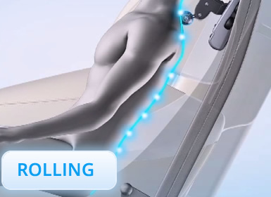 Rolling (full or partial)