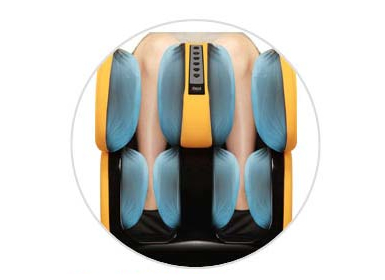 iRest C30 Leg Massager