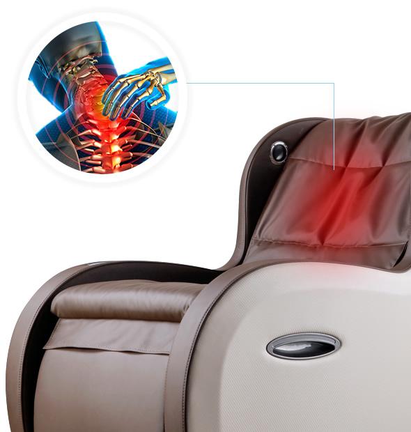Massage Chair Komoder KM200