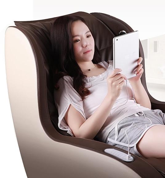 usb la Massage Chair