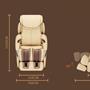 Komoder KM350S Massage Chair