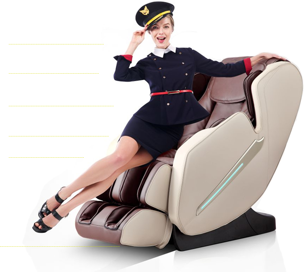 Komoder KM500L Massage Chair