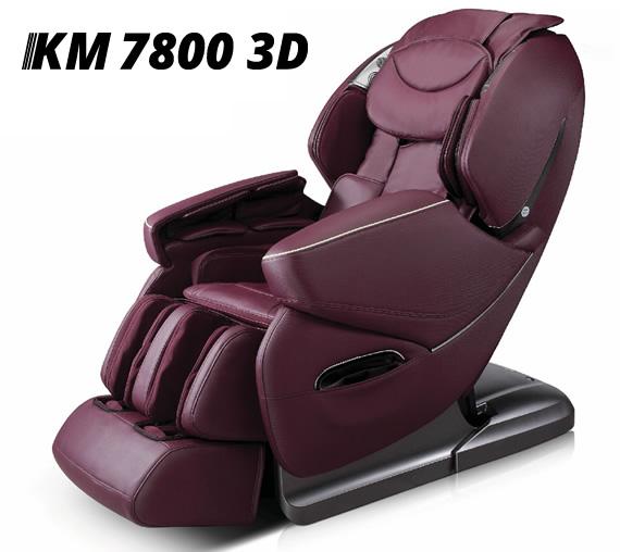 Komoder KM7800 Zero Gravity