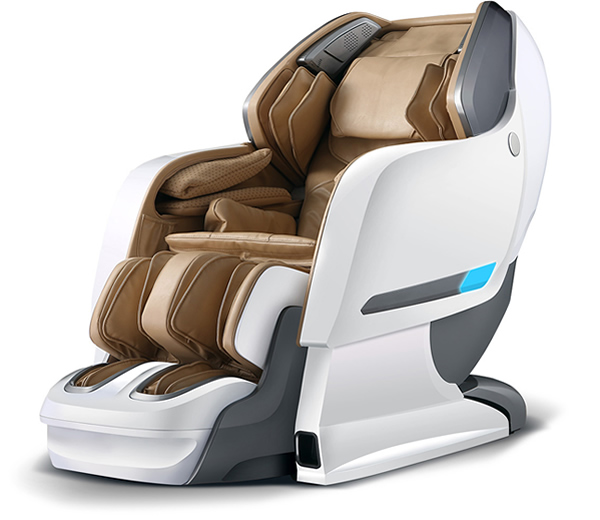 Komoder LUXOR Massage Chair