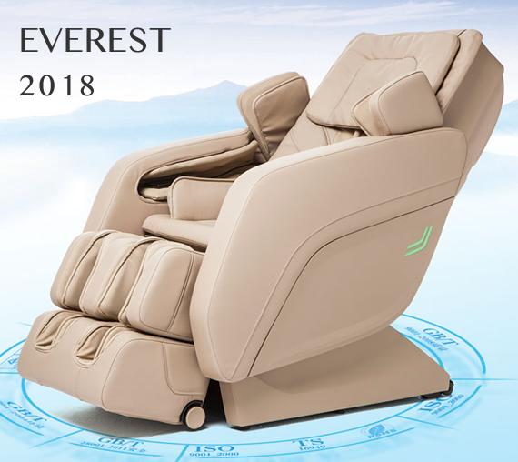 Komoder Everest Massage Chair