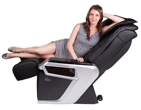 Komoder T2102 massage chair