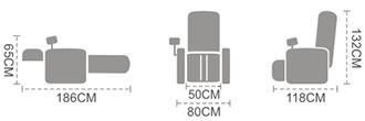 Komoder T101