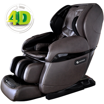 Komoder 4D Luxury