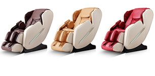 Komoder Focus Massage Chair
