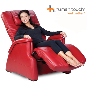 humantouch pc 86 massage chair