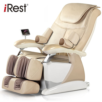 iRest A18-3 Deluxe therapeutic massage chair