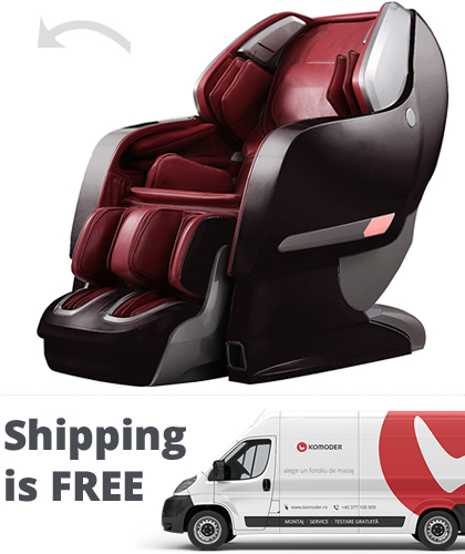 Komoder Massage Chairs