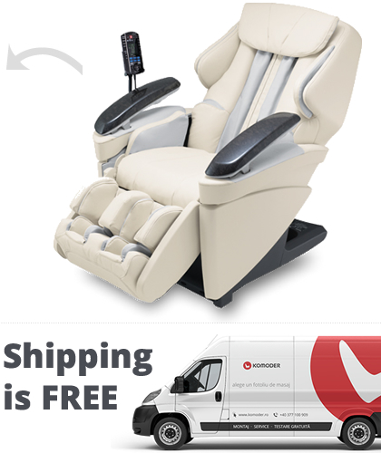 Panasonic EP MA70 Massage Chair Komoder