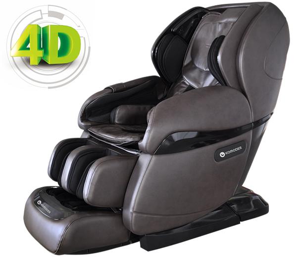 4D Luxury Massage Chair
