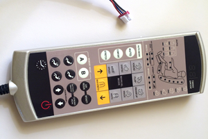 Remote Controller iRest A55-1
