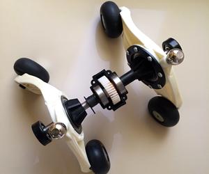 Humantouch Roller System 2D/3D