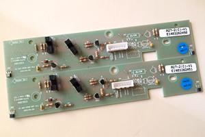 Power board for iRest