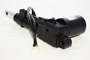 Back Cylinder iRest A30-6